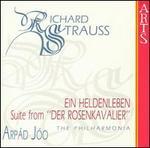 """Richard Strauss: Ein Heldenleben; Suite from """"Der Rosenkavalier"""""""