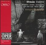 Richard Strauss: Elektra (Highlights)