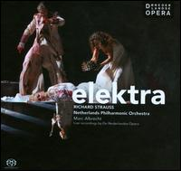 Richard Strauss: Elektra - Anja Van Engeland (vocals); Astrid Hofer (vocals); Camilla Nylund (vocals); Evelyn Herlitzius (vocals);...