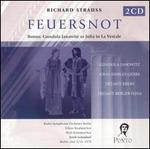 Richard Strauss: Feuersnot