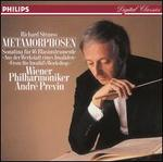 Richard Strauss: Metamorphosen
