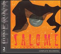 Richard Strauss: Salome - Christel Goltz (soprano); Ernst Gutstein (baritone); Eva Fleischer (alto); Fred Teschler (bass);...