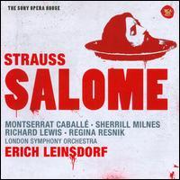 Richard Strauss: Salome - David Kelly (vocals); David Lennox (vocals); Dennis Wicks (vocals); Elizabeth Bainbridge (vocals);...
