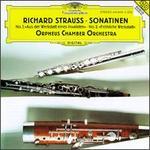 Richard Strauss: Sonata Nos. 1 & 2