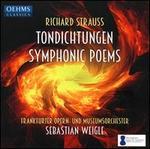 Richard Strauss: Tondichtungen
