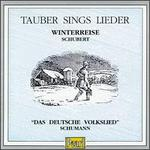 Richard Tauber Sings Lieder