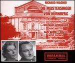 Richard Wagner: Die Meistersinger von Nürnberg (Bayreuth, 1956)