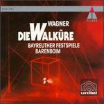 Richard Wagner: Die Walk�re
