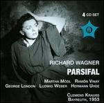 Richard Wagner: Parsifal (Bayreuth, 1953)
