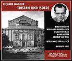 Richard Wagner: Tristan und Isolde (Bayreuth, 1957)