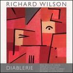 Richard Wilson: Diablerie