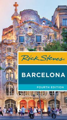Rick Steves Barcelona - Steves, Rick