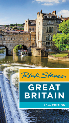 Rick Steves Great Britain - Steves, Rick