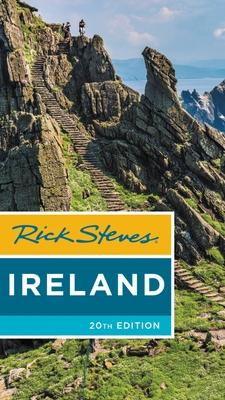 Rick Steves Ireland - Steves, Rick, and O'Connor, Pat