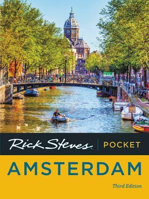 Rick Steves Pocket Amsterdam - Steves, Rick, and Openshaw, Gene