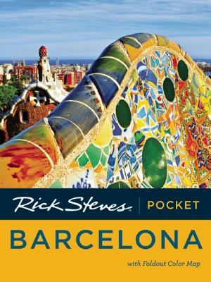 Rick Steves Pocket Barcelona - Steves, Rick