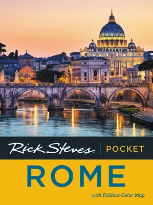 Rick Steves Pocket Rome - Steves, Rick, and Openshaw, Gene