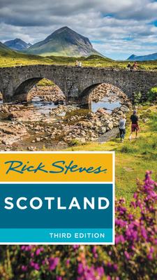 Rick Steves Scotland - Steves, Rick, and Hewitt, Cameron