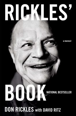 Rickles' Book - Rickles, Don, and Ritz, David