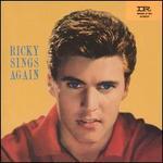 Ricky Sings Again/Songs by Ricky
