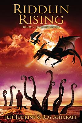 Riddlin Rising: Book 1 of Emergence - Judkins, Jeff, and Ashcraft, Roy
