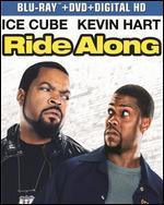 Ride Along [2 Discs] [Includes Digital Copy] [Blu-ray/DVD]