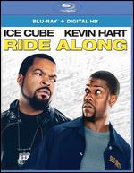 Ride Along [Includes Digital Copy] [UltraViolet] [Blu-ray] - Tim Story