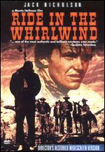 Ride in the Whirlwind - Monte Hellman