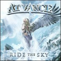 Ride the Sky - At Vance