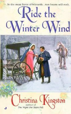 Ride the Winter Wind - Kingston, Christina