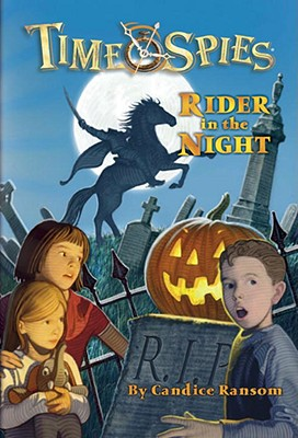 Rider in the Night: A Tale of Sleepy Hollow - Ransom, Candice F