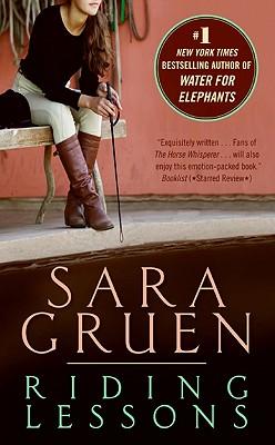 Riding Lessons - Gruen, Sara