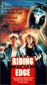 Riding the Edge - James Fargo