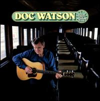 Riding the Midnight Train - Doc Watson
