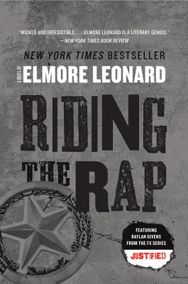 Riding the Rap - Leonard, Elmore