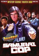 RiffTrax Live!: Samurai Cop