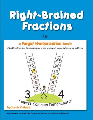 Right-Brained Fractions -