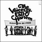 Right on Be Free [Bonus Tracks]