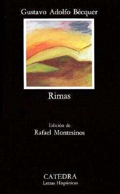 Rimas - Becquer, Gustavo Adolfo
