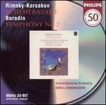 Rimsky-Korsakov, Borodin: Symphonic Music