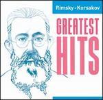 Rimsky-Korsakov Greatest Hits