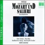 Rimsky-Korsakov: Mozart and Salieri