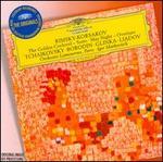 Rimsky-Korsakov: The Golden Cockerel Suite; May Night Overture - Orchestre des Concerts Lamoureux; Igor Markevitch (conductor)