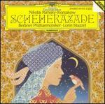 Rimsky-Korsakow: Scheherezade