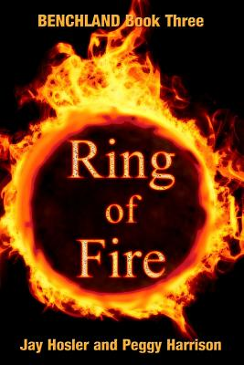 Ring of Fire - Hosler, Jay, and Harrison, Peggy