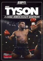 Ringside: The Best of Mike Tyson [2 Disc Knockout Edition]
