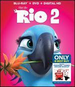 Rio 2 [Includes Digital Copy] [Blu-ray/DVD] [Only @ Best Buy]