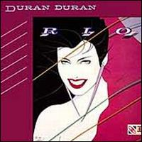 Rio [Bonus Video Tracks] - Duran Duran