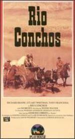 Rio Conchos - Gordon M. Douglas