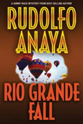 Rio Grande Fall - Anaya, Rudolfo